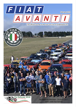 Avanti February 2018 coverpage