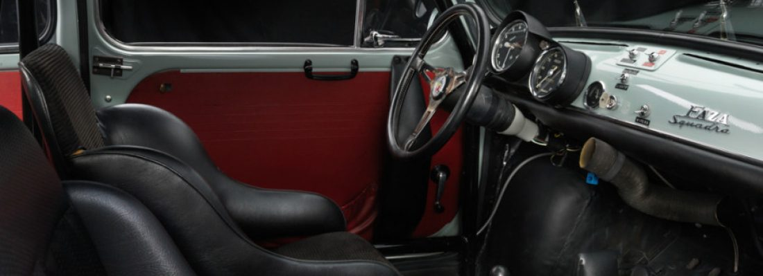 Fiat Car Club of Queensland Inc.